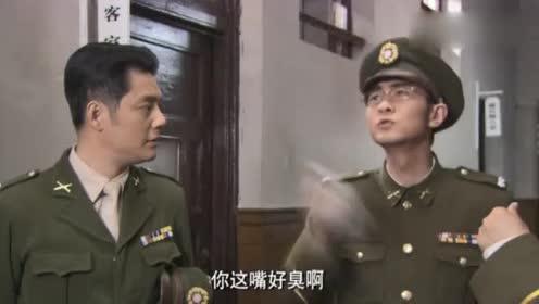 总署的军人怎么还有娘娘腔!男人说话也太嗲了!让人受不了!