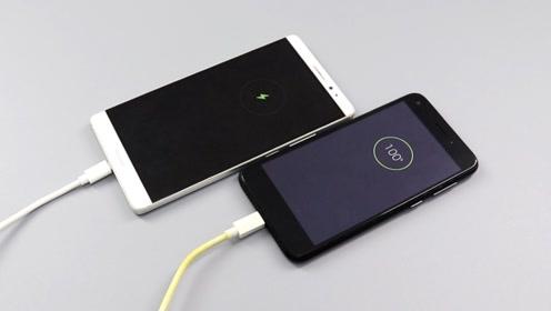 手机充电一个晚上,对电池有损害吗?很多人都想错了