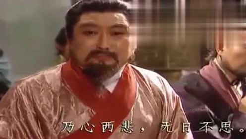 三国演义:论口才,谁都不能和刘禅比,因为他说死了司马昭