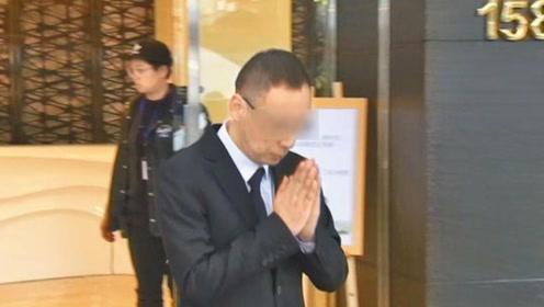 高以翔经纪人:浙江卫视非常有诚意表达哀悼之意
