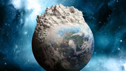 地球的生命有多顽强?只需一个大气压,所有生物都不复存在