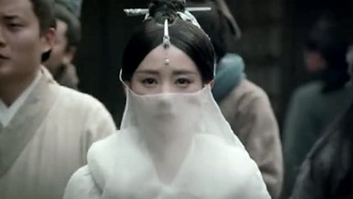 剑王朝:李现的前世就是梁惊梦,曾剑气纵横三万里,简直帅到不行