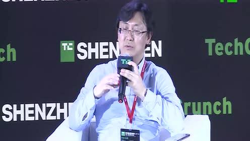 亮风台创始人与CEO廖春元:面对新一波AR热潮,依然要建立信心
