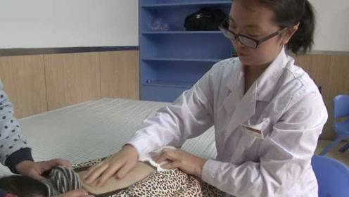 西安女婴推拿后身亡,医生谈小儿推拿:不能作为主要治疗手段