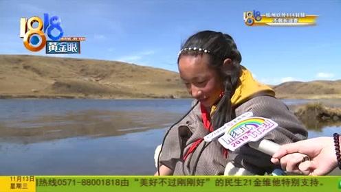 2019浙商银行彩虹计划:冻红的小手   昌百麦朵的担心
