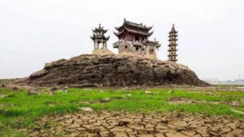 """中国最""""神秘""""的古建筑,每年只出现一次,想要看到全凭运气!"""