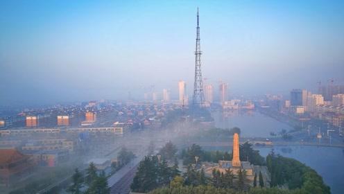 济宁现在最贫困的县是哪个?