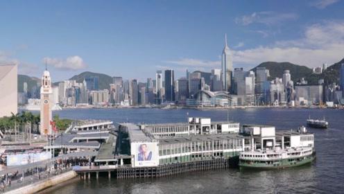 只有尽快止暴制乱才能让香港经济真正迎来转机