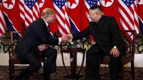 """朝鲜进行""""重大试验""""触动美国敏感神经 特朗普指名道姓警告金正恩"""
