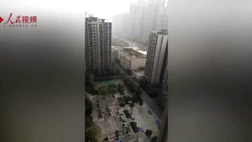 四川绵阳发生4.6级地震:当地已展开救援工作