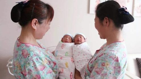 """新生儿出生后,为啥护士要报""""几斤几两""""?其中的意义家长要了解"""