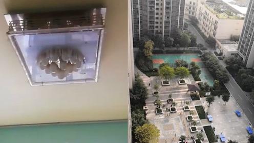 现场视频!四川绵阳安州区发生4.6级地震 成都等地震感强烈