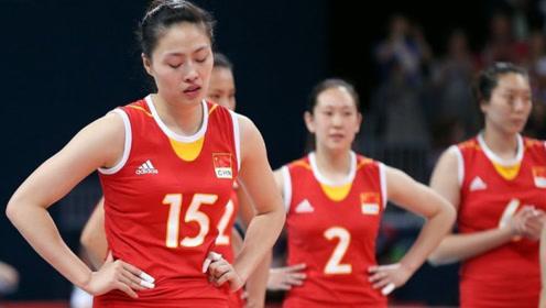 中国女运动员是怎么度过生理期的?看郎导的回应,才知女排有多霸气!