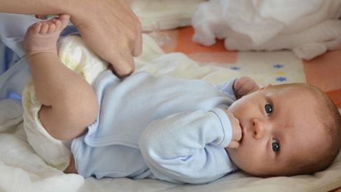 """女婴刚出生7天,居然来""""月经""""?医生说出答案,新手爸妈该知道!"""