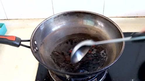 黑豆加上两把它煮一煮,到80岁眼睛都不花眼,太厉害了