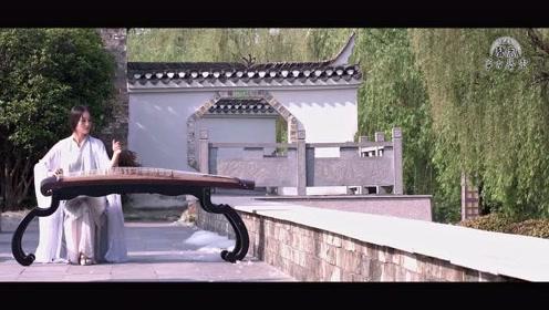 新爱琴古筝推介-545挖筝演奏视频