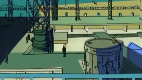成龙历险记:小玉竟越过安全系统!直接来到基地内部