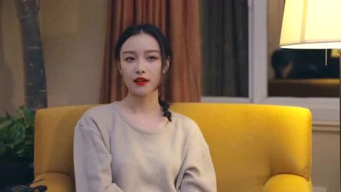 """倪妮入行八周年致谢粉丝 连说三次""""我会努力的"""""""