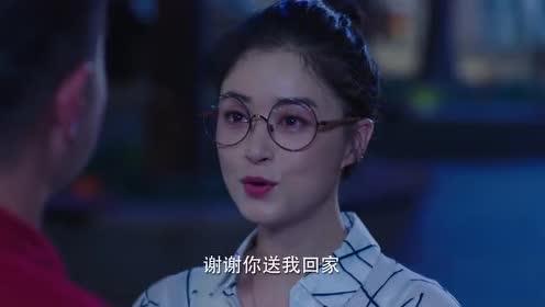 盲约:陆毅看见别人送夏天回家!有点吃醋了!