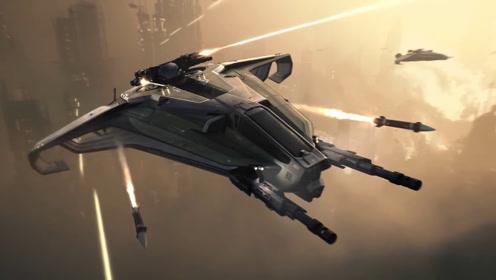 如果飞船以光速飞行,最后能抵达宇宙的边缘吗?