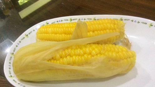 宝宝多大可以啃玉米?这3个吃玉米的误区很多妈妈不清楚,别错了