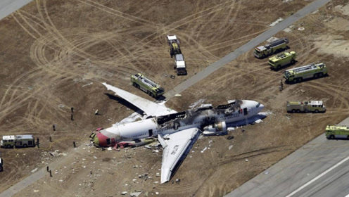 低端737崩溃,高端787也出现严重质量问题,网友:取代波音指日可待