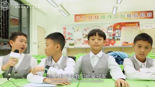 第五届CSSC辩论赛广州赛区12月7日