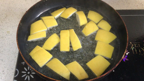 柚子皮真是个宝,用水煮一煮太厉害了,以后再也不扔掉了