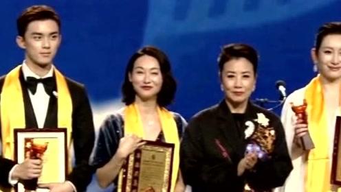 第26届华鼎奖奖项出炉 陈宝国惠英红获最佳男女主