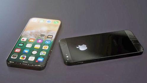 最新消息!iPhone SE2或命名iPhone 9 ,还将推出大屏版