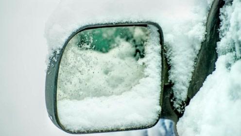 车子在零下30多度的地方停放,第二天还能正常启动吗?实验后特斯拉完胜