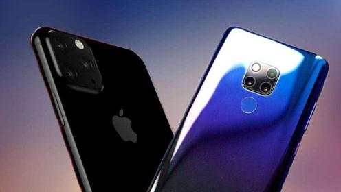 Counterpoint:三季度中国线上智能手机市场份额华为第一
