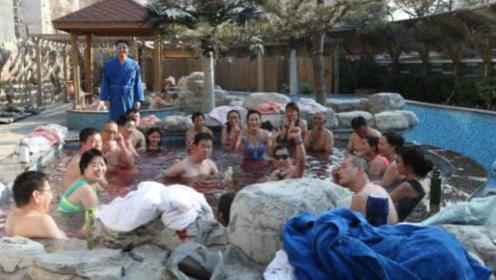 去日本泡温泉,千万别学电视剧往头上浇水,这几条规矩不知道就麻烦大了!