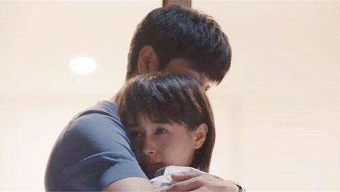 第二次也很美:安安耍赖求亲亲,许朗直接抱住,安安搂着许朗狂吻