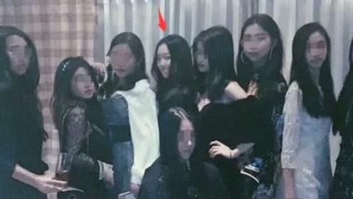 王菲女儿李嫣晒美照,长发披肩星范足:网友称:这哪里还是她!