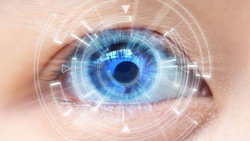 隐形眼镜也能变焦,看远看近眨眨眼就行