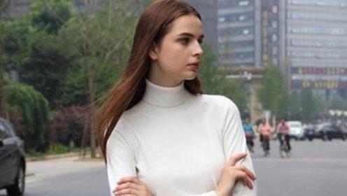 乌克兰姑娘嫁给中国小伙,结婚时却让她不解:这难道是个交易?