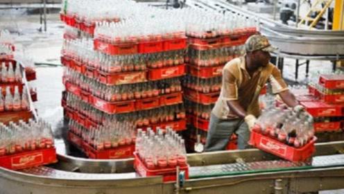 """该国严重缺水,竟靠喝""""可乐""""续命,还能用可乐娶老婆!"""