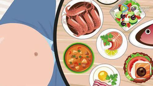 春节怎么吃不涨肉?