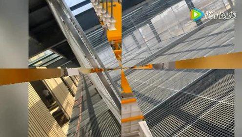 玻璃钢格栅生产及应用介绍