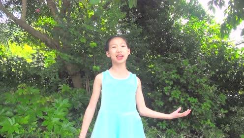 武隆县实验小学程裕童《让我们荡起双桨》