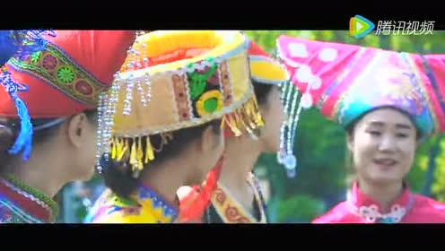 来宾市城市形象歌曲《来宾你好》MV
