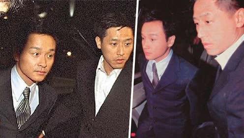 """他是张国荣最爱  与""""哥哥""""走过20载年终身不娶"""