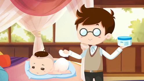 爽身粉会致癌?那得看你给宝宝用的是什么原料的爽身粉!