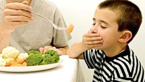 宝宝如果缺锌,就一定要注意,也许会患上异食癖!
