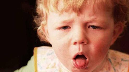 1到6岁宝宝咳嗽多数是这3种情况,快给宝宝对症下药吧!