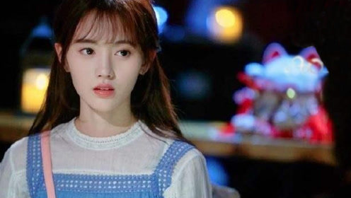 鞠婧祎终于演女主 演绎玛丽苏大戏造型百变吸睛