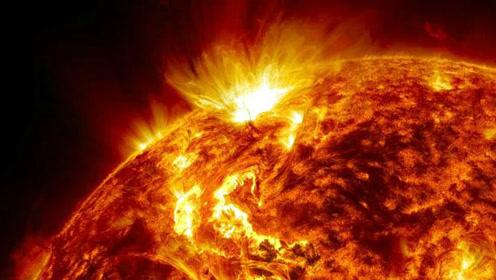 """太阳不仅会发光发热,还能""""唱""""出你意想不到的声音"""