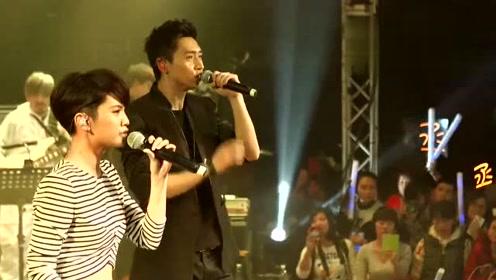 杨丞琳、魏晨翻唱周杰伦《珊瑚海》好听哭,另一种不一样的味道