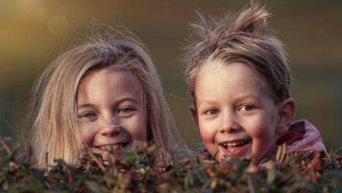 """大人能从小孩身上学到什么 世界需要""""童稚""""思维"""